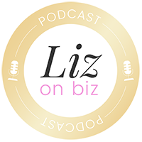 Liz on Biz